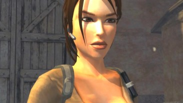 Tomb Raider: Legend - Daughter of war