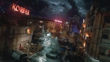 Море зомбаков в трейлере новой карты Call of Duty: Black Ops Cold War
