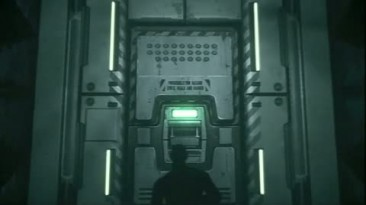 "Riddick: Dark Athena ""Drone Mile Trailer"""