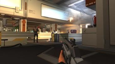 Deus Ex Human Revolution - Кунг-Фу За Ногу
