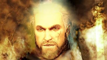 """Witcher 3 """"Михал Жебровский из Ведьмака 2001 года"""""""