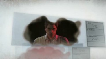 """Dexter: The Game """"Тизер"""""""