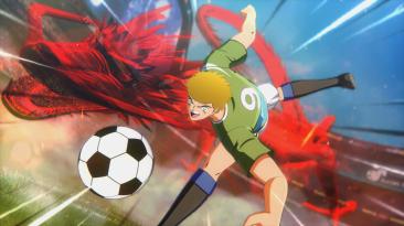 Bandai Namco представила DLC с новыми персонажами для Captain Tsubasa: Rise Of New Champions