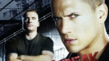 Prison Break: The Conspiracy: Русификатор [1.02] {ENPY}