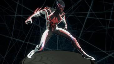 """Spider-Man: Shattered Dimensions """"Два усовершенствованных 2099"""""""