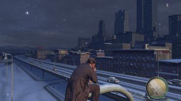 """Mafia 2 """"DLC: Jimmy's Vendetta - Зимняя версия игры v2"""""""