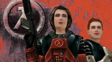 Русификатор текста и звука для Half-Life: Decay
