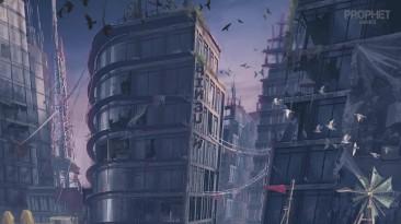 Dying Light 2 - Поселения на крышах домов