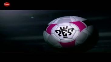 Видеообзор - PES 2010