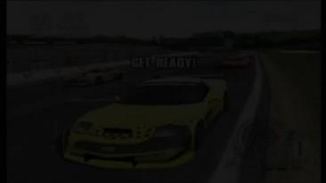 ToCA Race Driver 3 - Corvette C5R