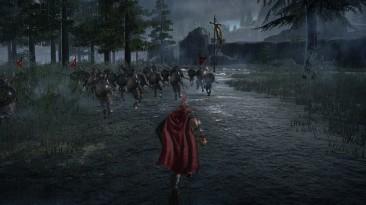 MOBA-игры Blood of Steel получила дату релиза