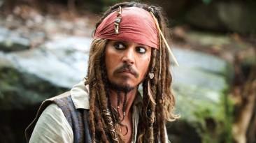 """Петиция вернуть Джонни Деппа во франшизу """"Пираты Карибского моря"""" собрала более 500 тыс. подписей"""