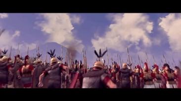 Второе масштабное дополнение для Total War: Rome 2 - Hannibal at the Gates - выйдет в этом месяце