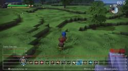 Dragon Quest Builders: Switch vs PS4/PS4 Pro Сравнение графики + Тест частоты кадров (DigitalFoundry)