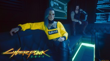 Новый мод Cyberpunk 2077 расширяет возможности взлома