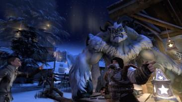 Neverwinter Online: Праздник зимы возвращается!