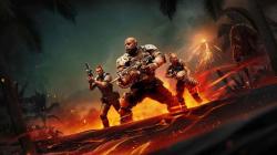 Дополнение Hivebusters для Gears 5 вышло вместе с обновлением