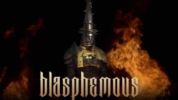 Gamescom 2019: опубликован новый геймплей платформера Blasphemous