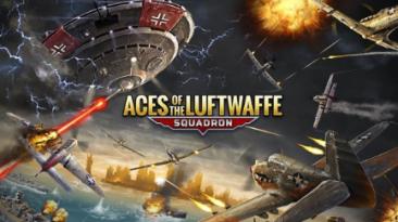 Aces of the Luftwaffe: Squadron грузит бомбы и готовится к вылететь в сторону Switch 17 ноября