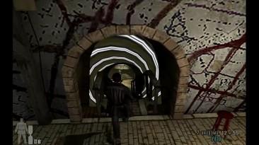 Прохождение Max Payne 2 (Без ранений): 1-6 Туннель страха