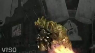 "Anarchy Reigns ""E3 2011 трейлер"""