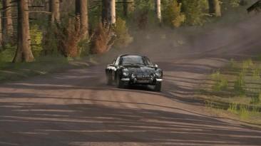 DiRT Rally - Корячит в Финляндии (русская озвучка)