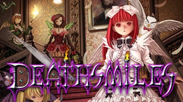 DeathSmiles: Таблица для Cheat Engine [UPD: 19.04.2017] {Shinkansen}