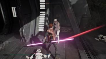 Star Wars Jedi: Fallen Order - Не так быстро (трофей)