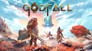 Первые оценки Godfall