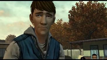 Walking Dead: Episode 2 - Демо видео №1