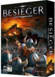 Обложка игры Besieger