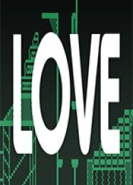Обложка игры LOVE