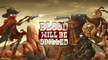 На PC стал доступен платформер Blood will be Spilled