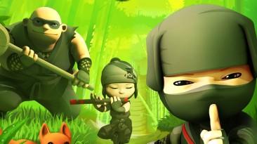 """Mini Ninjas n""""osoubd fix - решение проблемы нет звука"""""""
