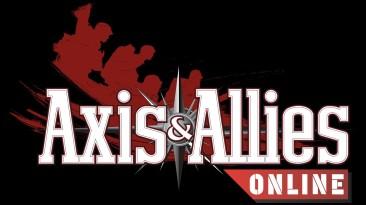 Анонсирована стратегия про вторую мировую войну Axis & Allies Online