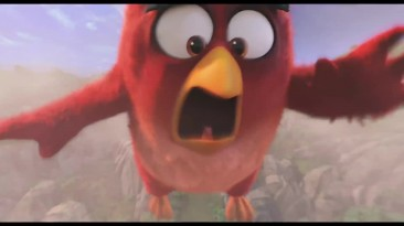 """The Angry Birds Movie """"Трейлер 3"""""""
