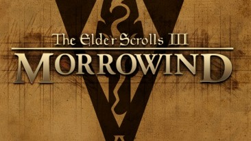 "The Elder Scrolls 3: Morrowind ""Baldur's gate dark morrowind v1.1"""