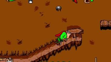 Скоростное прохождение игры Boogerman (20:14.0)