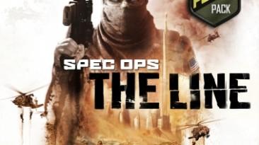 Spec Ops - The Line: Сохранение/SaveGame (Игра пройдена на 100%) [1.0] {pRedAcToR}