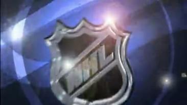 "NHL 09 ""Developer Diary: Be A Pro Mode"""