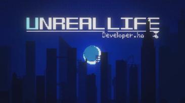 Выход игры Unreal Life на Switch и PC состоится в ноябре