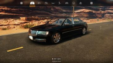 "Car Mechanic Simulator 2021 ""Audi A8"""