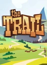 Обложка игры The Trail