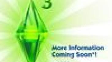 Первая информация о The Sims 3