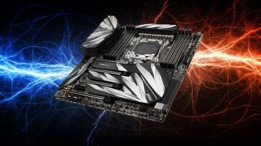 """MSI подтверждает поддержку Resizable-BAR (память AMD Smart Access) для платформы Intel X299 """"Core-X"""""""