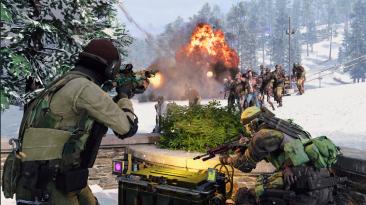 Вышло обновление для Call of Duty: Black Ops Cold War устраняющее проблемы в Outbreak