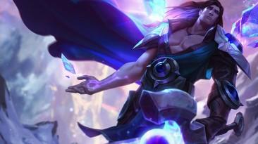 Riot Games усилит Тарика в будущих обновлениях для League of Legends