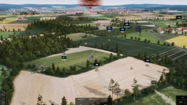 Cold War Game: перенос даты выхода в ранний доступ