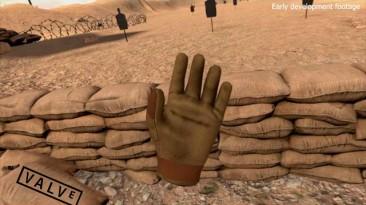 Разработчик тактического VR-шутера Onward теперь работает в Valve