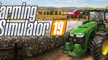 Farming Simulator 19: Трейнер/Trainer (+1: Деньги / Money) [1.0] {MrAntiFun}